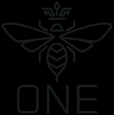 One Honey Logo